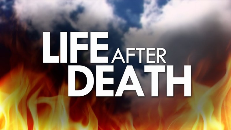 Life-After-Death