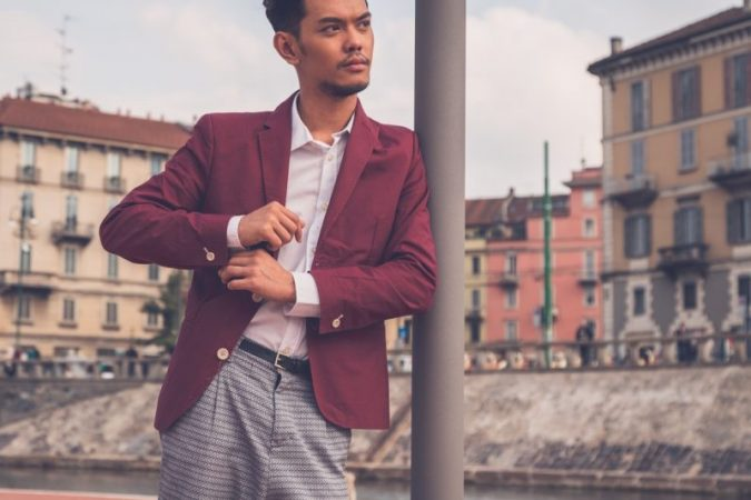 Style Tips All Men Should Try