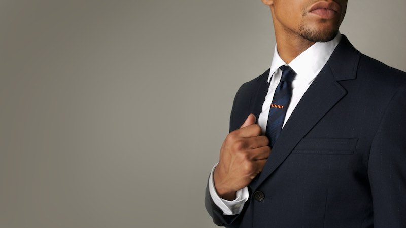 Master Your Shirt and Tie Combination