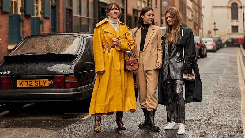 fashion trends women