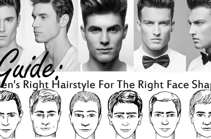 Choose Right Hairstyle