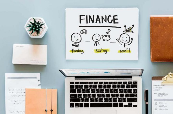 Write A Financial Plan For Small Business