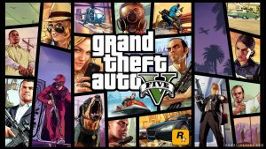 Download GTA 5 For Free