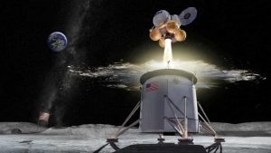 UPCOMING SPACE MISSIONS IN 2021