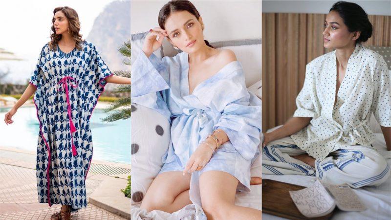 Choose Right Fabric for Women Nightwear Dress