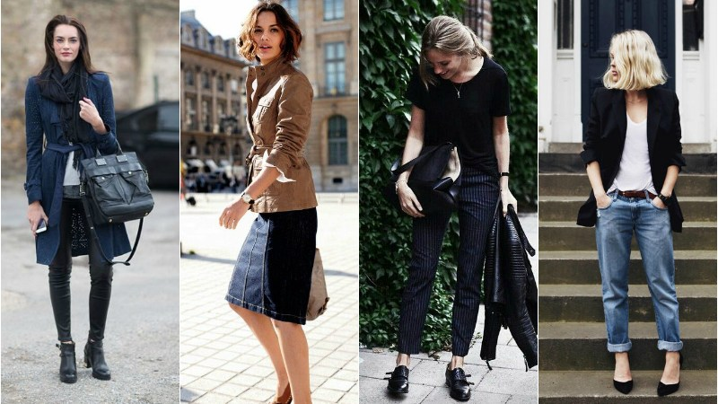 fashion item that every lady should try
