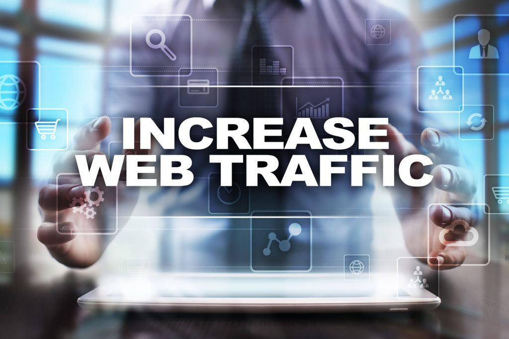 How To Gain Millions Of Traffic On Website Easily