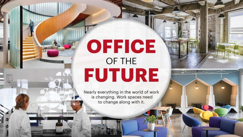 The Future Of The Offices