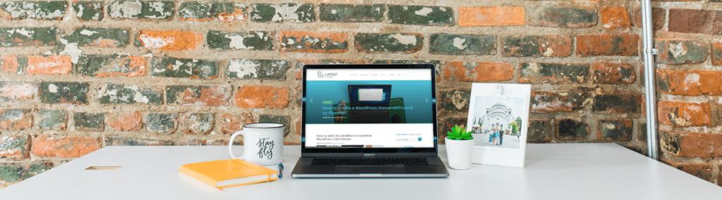Wordpress Blog Designing