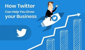 Grow Your Business Using Twitter Like A Pro