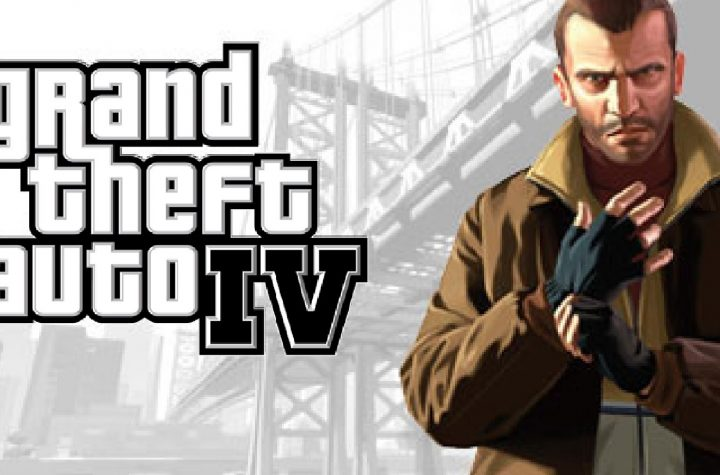 GTA IV Full Game For Free