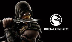 Download Mortal Kombat X For Free