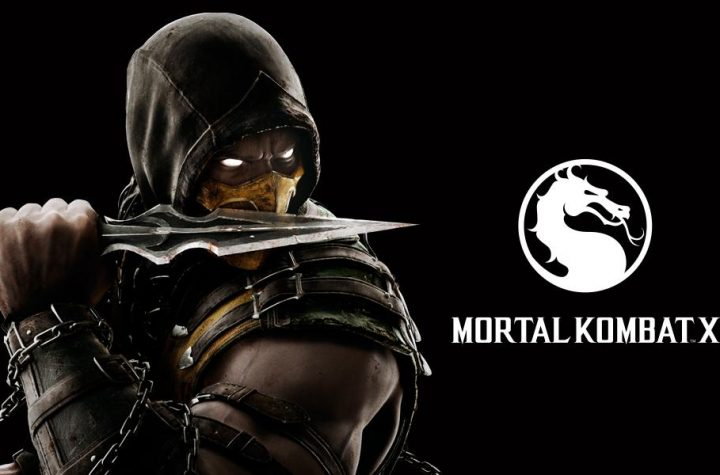 Download Mortal Kombat X For Free