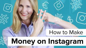 How To Become Rich Using Instagram